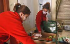 El 61% de les persones ateses per la Creu Roja Tarragona han empitjorat la salut emocional