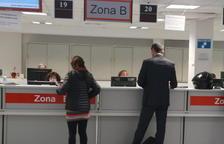 Los gestores de Tarragona esperan un incremento de clientes en la campaña de la renta