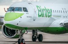 Binter connectarà Reus amb les Illes Canàries a partir del juliol.