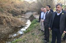 Sale a licitación la ejecución de la segunda fase de la modernización del riego de la zona de los torrentes de Valls