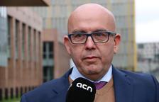 El abogado Gonzalo Boye, en una imagen de archivo.