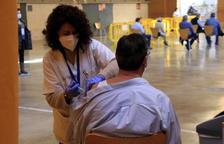 Salut comença a citar el grup de persones 70 a 79 anys per a vacunar
