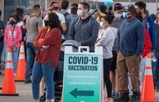 Més de 4,5 milions de morts per covid-19 a tot el món