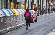 La Urbana de Tarragona ha interpuesto 285 multas por infracciones de patinetes eléctricos