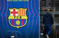 Per primera vegada el Barça desbanca el Madrid com a club més valuós del món a la llista Forbes