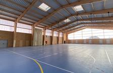 Se actuará en los equipamientos deportivos de 16 municipios.