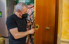 Els Mossos detenen un home per un intent de robatori al bar Galera de Torreforta