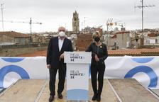 El pla estratègic 'Reus Horitzó 32' perfilarà com vol ser la ciutat en 10 anys