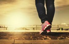 Un estudi vincula la inactivitat física a un major risc de morir per covid-19