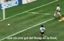 L'emotiu vídeo de l'Associació de Futbol Argentí per animar als amants del futbol