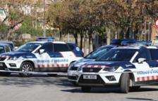Cinc detinguts pel robatori de 1.200 ampolles de licor que després revenien