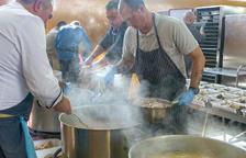 La Canonja celebra la Festa de la Municipalitat