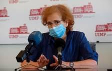 Margarita del Val ja s'ha vacunat i llança un potent missatge a la ciutadania
