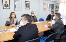 La pròrroga del confinament comarcal indigna els empresaris ebrencs