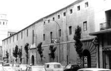 850 anys de la primera referència històrica de l'Hospital de Santa Tecla