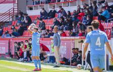 Toni Seligrat: «El futbol no entén de justícia, tan sols entén de gols»