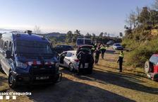 Més festes il·legals: 105 denunciats en una masia de Viver i Serrateix, al Berguedà