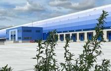 La tienda en línea Aosom se establecerá en Valls con un almacén de 30.000 m2