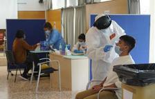 La URV preveu fer més de 2.000 test amb el cribratge dels campus de Tarragona, Reus i l'Ebre