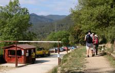 Territori se muestra dispuesto a iniciar la tramitación del Parque Natural de las Montañas de Prades