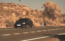 Denunciat un veí de Constantí que circulava a 181 km/h per l'N-240 a les Borges Blanques