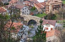 Denunciades 40 persones per fer turisme a Cantàbria