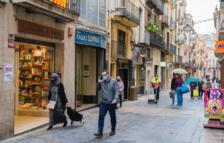 A Tarragona es comença a trencar la tendència general i empitjoren les dades hospitalàries