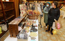 La Casa Navàs de Reus acull la primera edició del Navàs Market