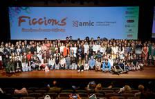 Vint-i-sis alumnes de la demarcació de Tarragona passen a la final del concurs AMIC-Ficcions