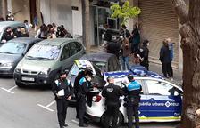 Nou cas de festa il·legal a Reus: Desallotgen a 31 persones d'un local per incomplir les mesures anticovid