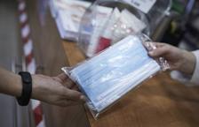 Detingut després de vendre 400.000 mascaretes per subministrar a hospitals que mai va enviar