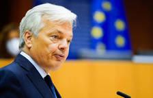 Brussel·les demana ajornar el debat sobre si el passaport sanitari evitarà les quarantenes