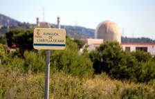 La central nuclear Vandellós II sofreix una parada no programada per una incidència elèctrica