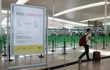 El Parlament Europeu exigeix que els tests covid-19 siguin gratis per viatjar