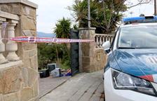 Prisión provisional y sin fianza para el hombre que mató a su mujer en la Bisbal del Penedès