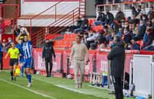 Toni Seligrat: «Anirem a Eivissa a guanyar, que és la millor manera de sumar un punt»