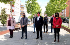 Illa: «És una llàstima que Tarragona hagi perdut l'impuls de Ballesteros»