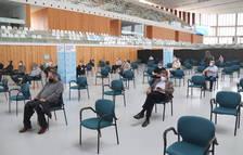 Es redueix la pressió hospitalària al Camp de Tarragona, però es registra una nova defunció