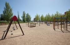 Vila-seca renovará y mejorará los parques infantiles