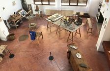El KM0 de la inspiración de Joan Miró