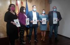 Los cinco concejales de Ciudadanos de Vila-seca abandonan el partido en bloque