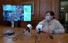 Valls destinará 70.000 euros a subvenciones para la rehabilitación de edificios del centro histórico