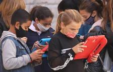 Pugen a 463 els grups escolars confinats i a 11.333 les persones en quarantena
