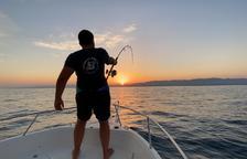 La pesca recreativa de Tarragona s'alça contra el decret que pretén regular l'activitat