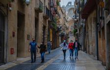 La demarcació de Tarragona registra una jornada sense defuncions i amb 59 positius per covid-19