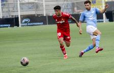 Brugui apunta al Levante de Primera Divisió