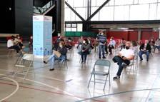 El Camp de Tarragona registra una nova defunció per covid-19 i les dades epidemiològiques empitjoren a tota la província