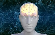 Un estudi revela com la covid pot alterar una funció vital del cervell