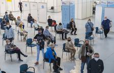El Camp de Tarragona suma una nova defunció per covid i la xifra total s'eleva a 1.204 defuncions
