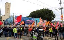 La Intersindical denuncia la empresa Cidac de Cornellà por la muerte del joven trabajador de Roda